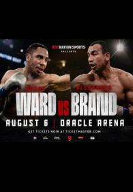 Andre Ward vs. Alexander Brand
