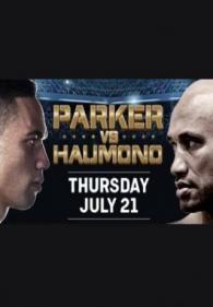 Joseph Parker vs. Solomon Haumono