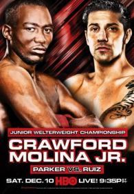 Terence Crawford vs. John Molina