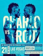 Jermall Charlo vs. Austin Trout