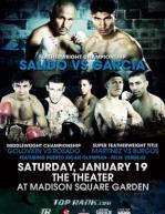 Orlando Salido vs. Mikey Garcia Poster